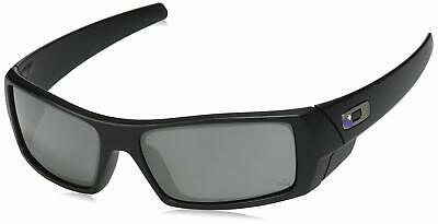 Oakley Gascan OO9014-27 Infinite Hero Blue/Black Sunglasses 9014 27 (Black And Blue Sunglasses)
