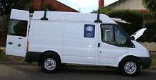 2007 Ford Transit Van Thornbury Darebin Area Preview