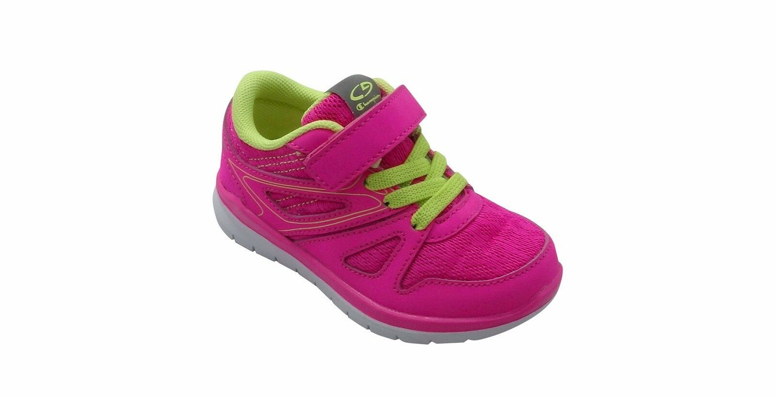New Girls Toddler C9 Champion Drive 2 Athletic Shoes Pink 97