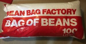 Bag of beans 100 L Strathfield Strathfield Area Preview