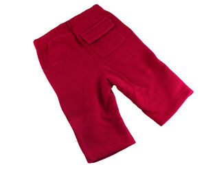 BNWT Boys Winter Fleecy Track Pants SZ 00, 0, 1, 5 Colours to Choose, Very Warm!