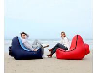 Garden, travel, outdoor, camping hiking inflateable chair