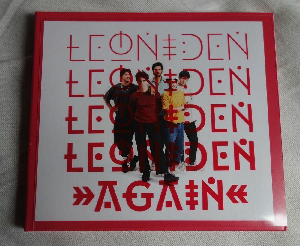 leoniden im radio-today - Shop