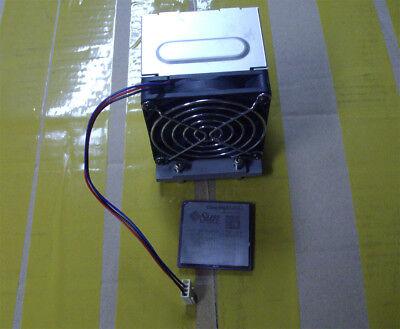 Sun Ultra45 UltraSPARC IIIi 1.6GHz CPU and Heatsink 371-0083