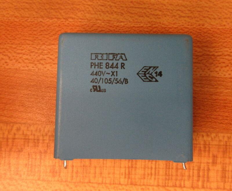 Rifa PHE 844 R Capacitor 440V