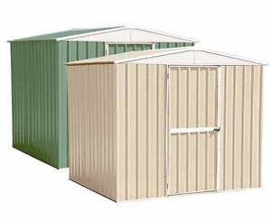 Garden Shed 2.63m x 1.74m x 2.1m Gable Roof Dandenong South Greater Dandenong Preview