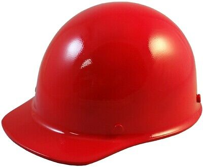 Msa Skullgard Cap Style Hard Hat With Stazon Suspension - Pick Your Color
