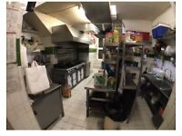 Restaurant Available day time 6am - 4pm