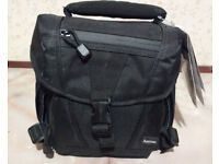 Hama Rexton 110 camera bag - brand new with tags