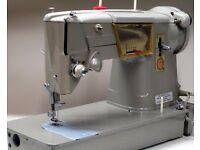 Singer 328k Heavy Duty Sewing Machine