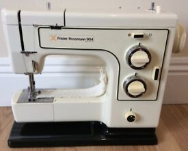 Frister & Rossmann 904 Semi Industrial Sewing Machine - Pre-Owned - Serviced - Warranty -UK Delivery