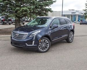 2017 Cadillac XT5 Premium Luxury AWD *Leather *NAV *H/C Seats