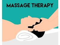 Massage Therapy for Men in London