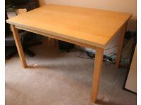 'Ikea' style table/desk