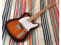 Tokai Telecaster as new * PRICE DROP NOW £220