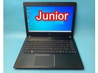 Lenovo i3 6thGen 8GB Ram 120GB SSD UltraFast Slim HD Laptop, Win 10, Ms office, Excellent Condition