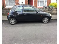 Cheap, reliable car, looking quick sale due to new car