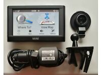 GARMIN - MINI - nüvi® 2497LMT GPS Sat Nav Lifetime FULL Europe Traffic Speed Cam (no offers, please)