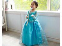 Elsa frozen dresses job lot of 23 prices