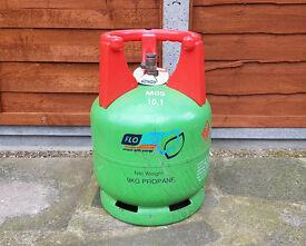 Flogas Propane Gas Cylinder Bottle 9kg