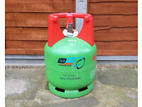 Flogas Propane Gas Cylinder Bottle 9kg