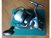 BEACHCASTING REEL HY880