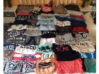 Massive ladies clothes bundle