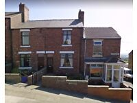 2 Bedroom House For Rent in Billy Row, Stanley Crook, Co. Durham