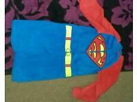 Superman onesie age 11 -12