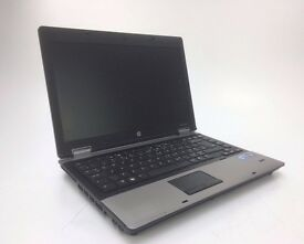 WINDOWS 7 PRO HP PROBOOK 6470b LAPTOP - INTEL CORE i5 2.40GHZ - 6GB RAM - 320GB