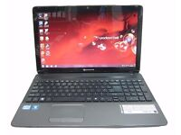 "Packard Bell EasyNote TS11-Intel Core i3 , 4GB Webcam ,HDMI,500GB - 15.6"" Laptop"