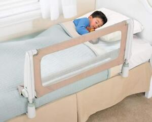 Safety 1st Secure Top Bed Rail, Beige