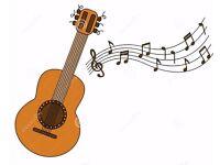 Informal guitar group - all levels welcome! Monthly meet for acoustic/electric guitar players..