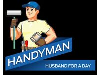 HANDYMAN ALL JOBS CARRIED OUT....
