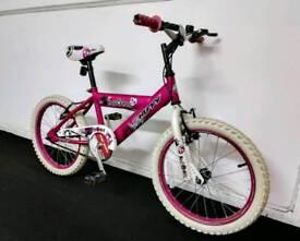 Huffy Rock Star Kids Bike Bicycle
