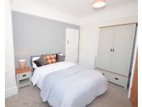 2 Double Rooms in Newly-Refurbished All Inclusive House