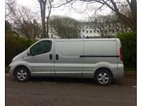 Man and Van - Great Prices and Super Friendly