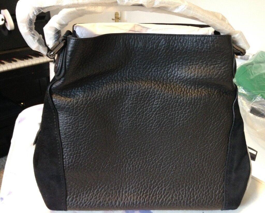 dde11099fcf2 Brand new - Coach Edie Shoulder Bag 42 - Black | in Holloway ...