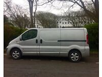 Man and Van - Super friendly and great prices