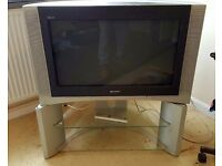 """30"""" Sony Wega TV. Working & Good Condition (Only £10)"""