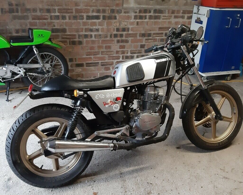 Cafe Racer Flat Bars   1stmotorxstyle org