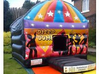 Bouncy Castle Hire Liverpool & Cheshire