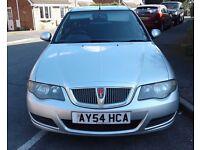 2005 (54) Rover 45 1.6 Club SE - Low mileage (53K) - Service history