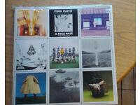 Pink Floyd A Nice Pair 1968 LP