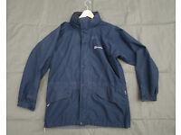 Berghaus Performance Goretex Jacket - size Large