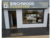 New flooring showroom now open