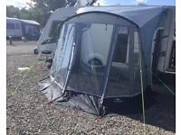 Sunncamp Rotonde Deluxe 300 Porch Awning