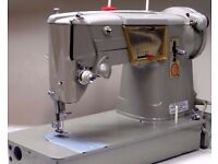 Singer Style-O-Matic Deluxe Zig-Zag Model 328K Industrial Sewing Machine