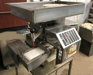 Patty Matic - Patty-O-Matic hamburer pattie machine - refurbished