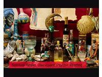 Spiritual Healer & Black Magic Removal